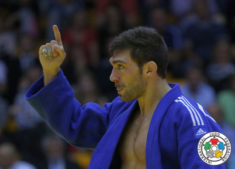 Matteo Marconcini Matteo Marconcini Judoka JudoInside