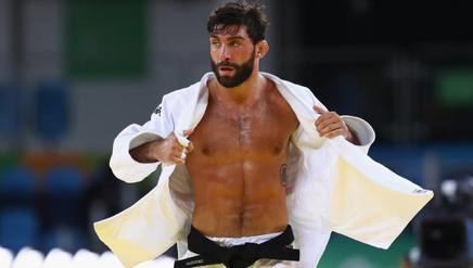 Matteo Marconcini Olimpiadi judo Marconcini non chiude il podio La Gazzetta dello