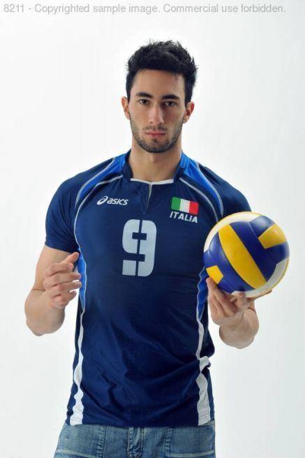 Matteo Martino volley news campionato italiano pallavolo beach volley