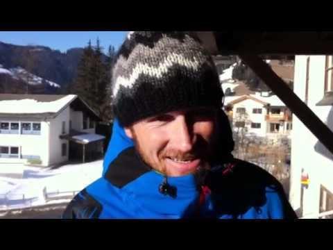 Matteo Pedergnana MATTEO PEDERGNANA VINCITORE TOUR DE SAS 2012 YouTube