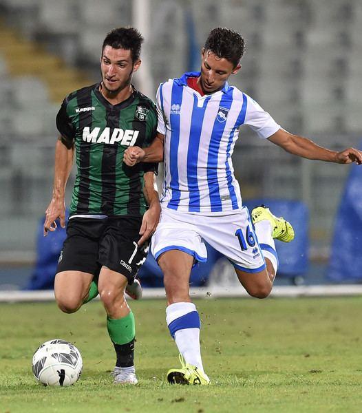 Matteo Politano Matteo Politano Photos Pescara Calcio v US Sassuolo