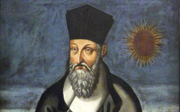 Matteo Ricci Matteo Riccis legacy a loving patience Thinking Faith The