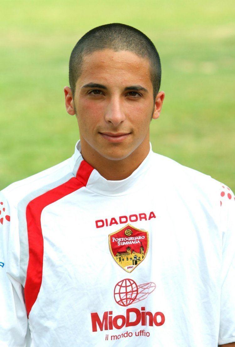 Matteo Scozzarella Matteo Scozzarella Carriera stagioni presenze goal
