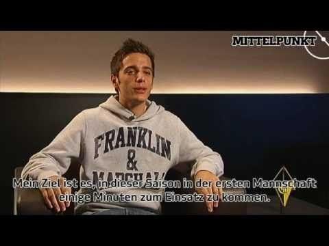 Matteo Tosetti Matteo Tosetti im Mittelpunkt YouTube