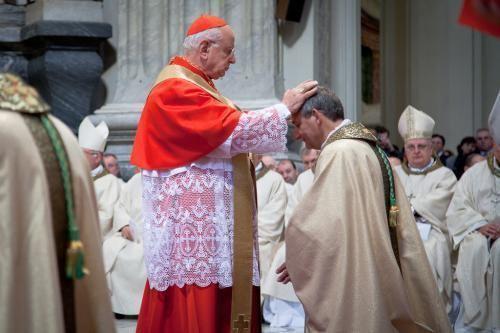 Matteo Zuppi Roma Mons Zuppi Vescovo Ausiliare Comunit di Sant39Egidio