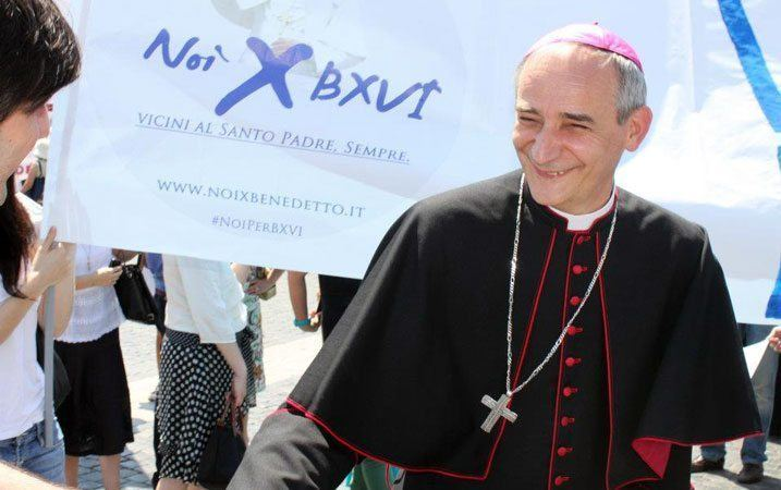 Matteo Zuppi Francis39 Pastoral Revolution rolls on with two big picks