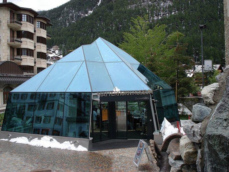 Matterhorn Museum