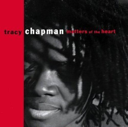 Matters of the Heart (Tracy Chapman album) httpsimagesnasslimagesamazoncomimagesI4