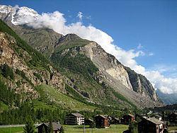 Mattertal Mattertal Wikipedia