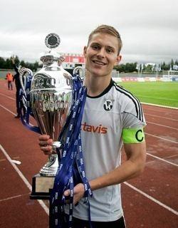 Matthías Vilhjálmsson Matthias Vilhjalmsson career stats height and weight age
