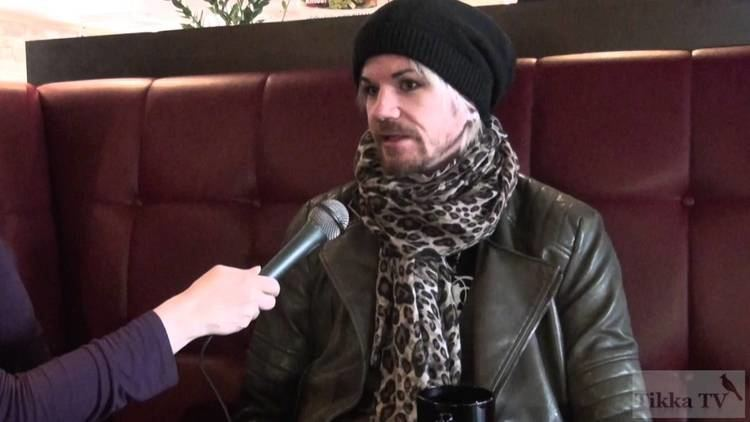 Matthau Mikojan Matthau Mikojan haastattelu YouTube