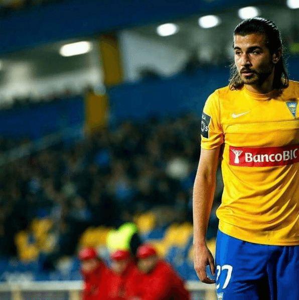 Mattheus Oliveira Son Of ExBrazil Striker Bebeto Joins Sporting Lisbon
