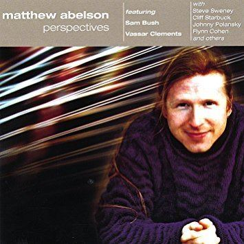 Matthew Abelson Matthew Abelson Sam Bush Vassar Clements Perspectives Amazon