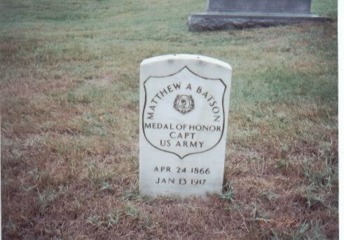 Matthew Arlington Batson Matthew Arlington Batson 1866 1917 Find A Grave Memorial