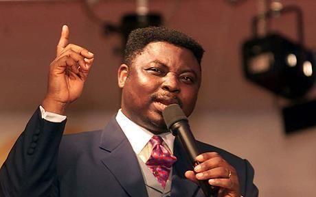 Matthew Ashimolowo Pastor Matthew Ashimolowo completes multibillion naira