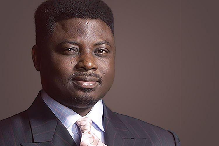 Matthew Ashimolowo Matthew Ashimolowo I know who39ll win Nigerian election