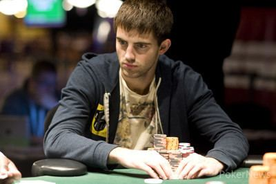 Matthew Ashton Live Reporting Event 55 The 50000 Poker Players