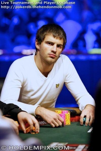 Matthew Ashton Matthew Ashton Hendon Mob Poker Database