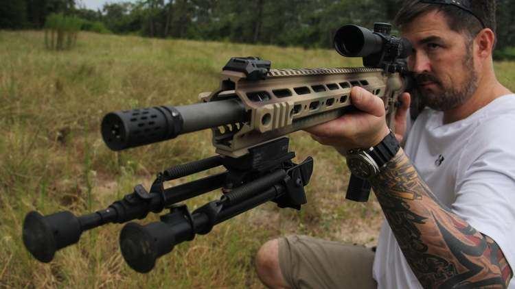 Matthew Axelson Matt Axelson Tribute Rifle on Vimeo