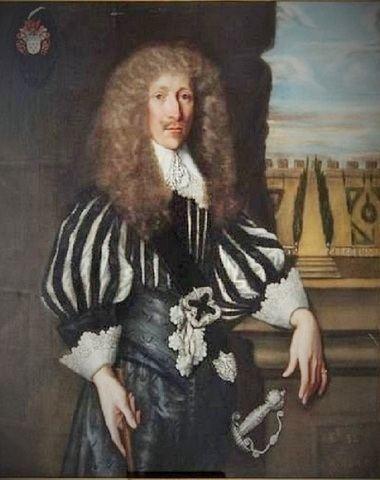 Matthew Babington Matthew Babington MP 1612 1669 Genealogy