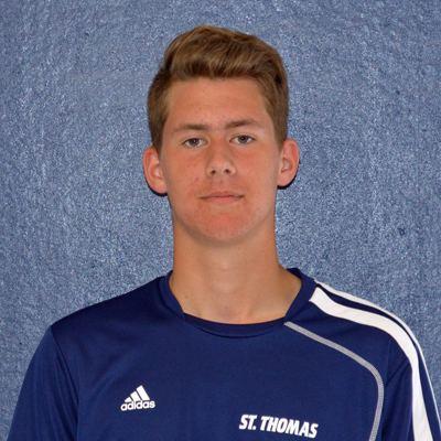 Matthew Baker (soccer) St Thomas Aquinas Boys Soccer Matthew Baker 16 Dover NH Go STA