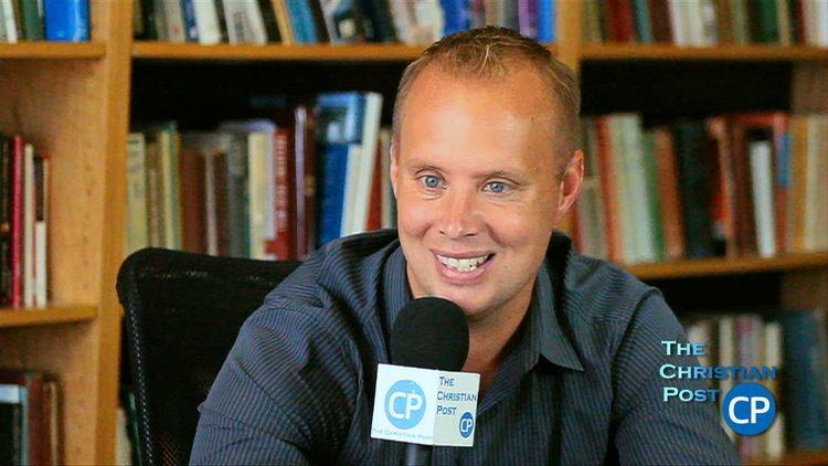 Matthew Barnett CP Interview Pastor Matthew Barnett Speaks About Serve 24