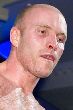 Matthew Barney (boxer) BoxRec Matthew Barney