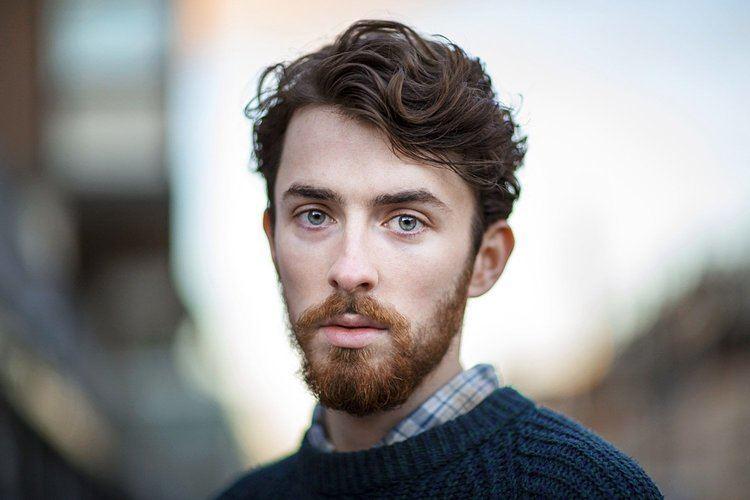 Matthew Beard (English actor) Skylight express Matthew Beard on being shortlisted for the Evening