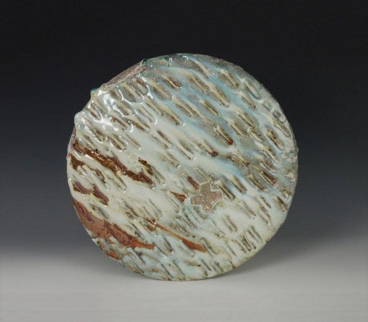 Matthew Blakely Galerie de lAncienne Poste Cramique contemporaine Toucy en
