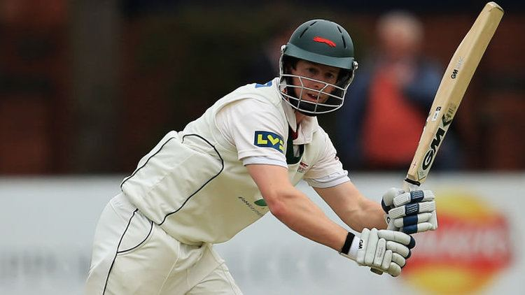 Matthew Boyce Leicestershire batsman Matthew Boyce quits cricket Cricket News
