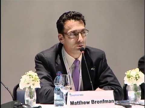 Matthew Bronfman Matthew Bronfman Tomorrow 2009 YouTube