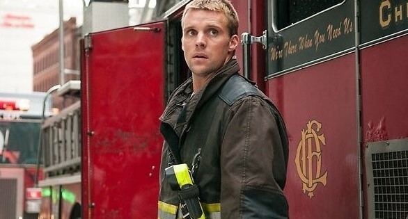Matthew Casey Chicago Fire39 Season 4 Premiere Spoilers What Future Awaits For
