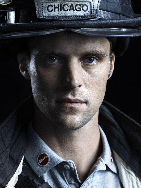 Matthew Casey CHICAGO FIRE Season 2 Pictured Jesse Spencer as Matthew