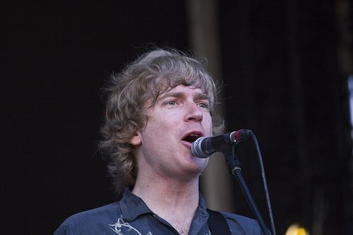 Matthew Caws Matthew Caws Nada Surf Flickr Photo Sharing