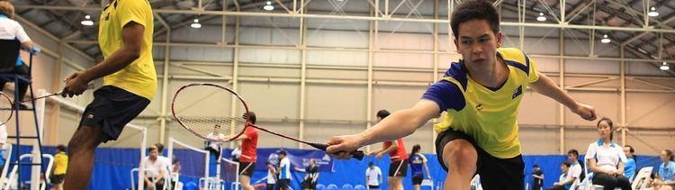 Matthew Chau Matthew Chau AUS Team Rio 2016