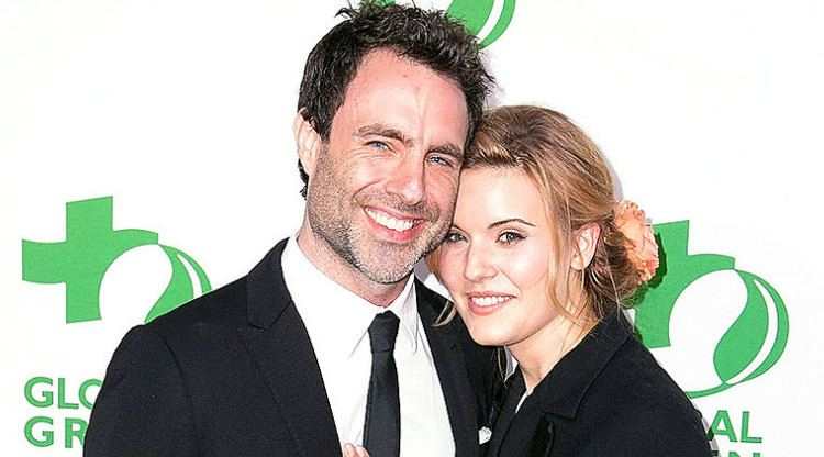 Matthew Cooke (filmmaker) Maggie Grace engaged to Matthew Cooke The Indian Express