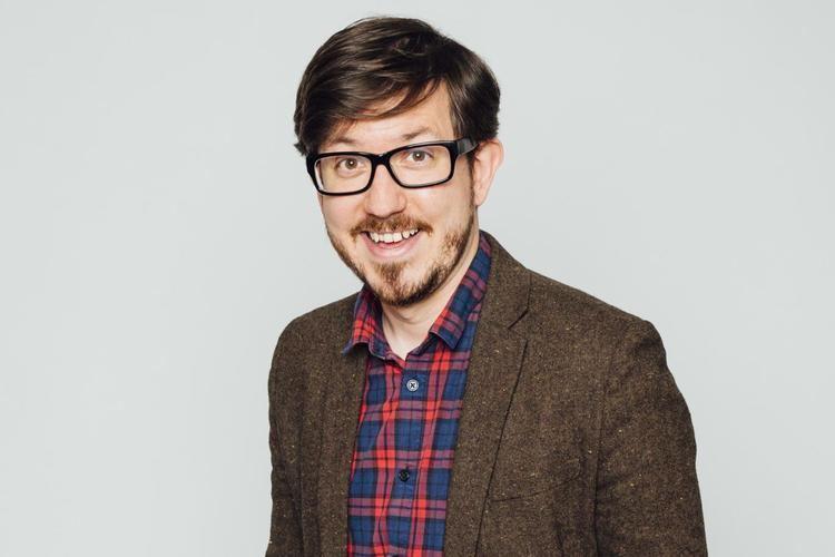 Matthew Crosby Edinburgh Fringe 2015 review Matthew Crosby Stupidly