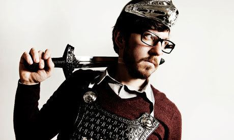 Matthew Crosby This week39s new live comedy Stage The Guardian