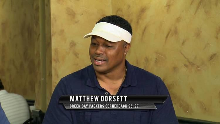 Matthew Dorsett Prep Recruiting Insider Matthew Dorsett Former Green Bay Packer