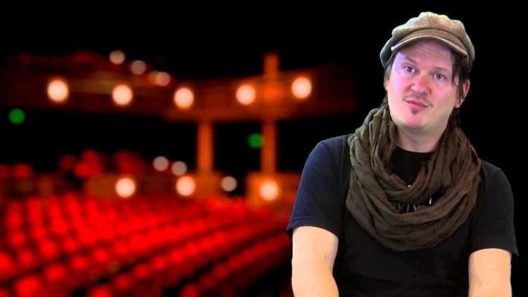 Matthew Earnest Interview with Director Matthew Earnest on THE THREEPENNY OPERA