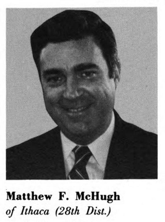 Matthew F. McHugh Matthew F McHugh Wikipedia