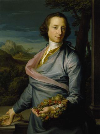 Matthew Fetherstonhaugh Sir Matthew Fetherstonhaugh 1715 1774 Find A Grave Memorial