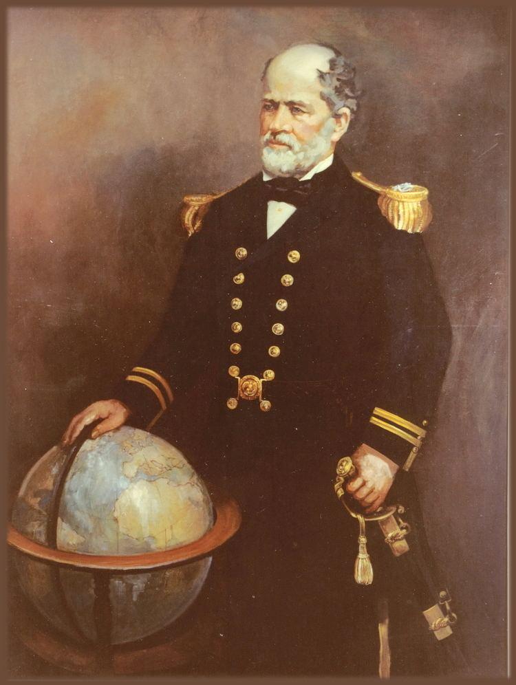 Matthew Fontaine Maury httpsuploadwikimediaorgwikipediacommonsdd