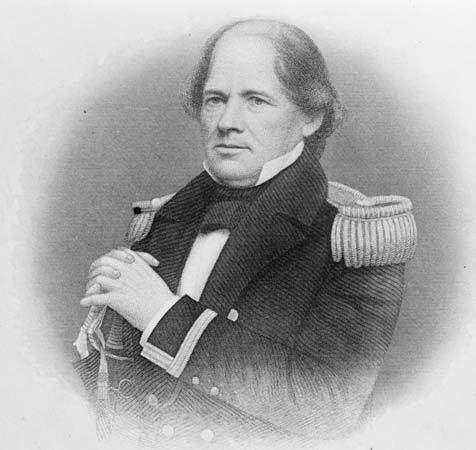 Matthew Fontaine Maury Matthew Fontaine Maury American hydrographer