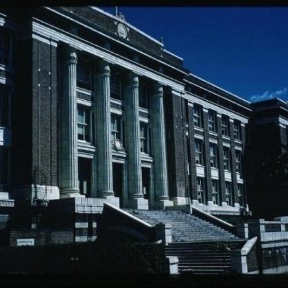 Matthew Fontaine Maury High School