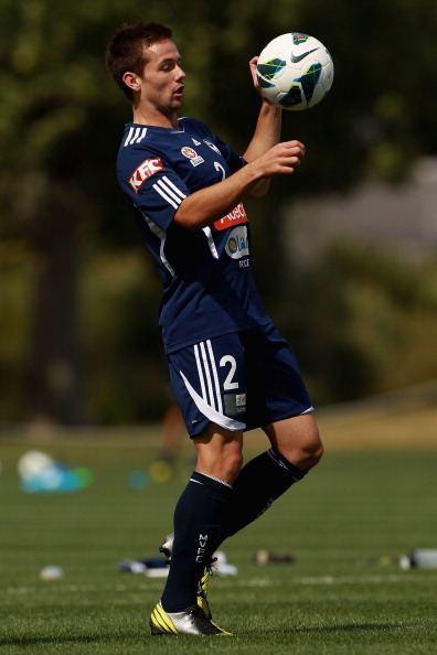 Matthew Foschini ILeague Australia U23 international Matthew Foschini