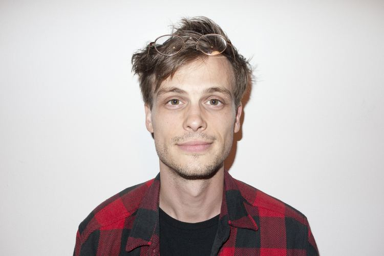 Matthew Gray Gubler Matthew Gray Gubler Thinks This Is A Really Bad Interview