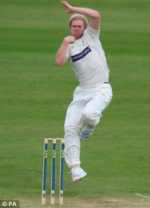 Yorkshire hit back at Matthew Hoggard after pace bowler claims he
