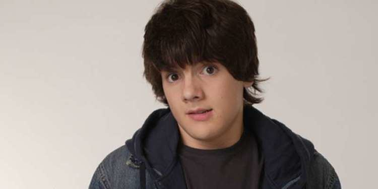 Matthew Knight Matthew Knight proud to have won Young Artist Award twice in his career