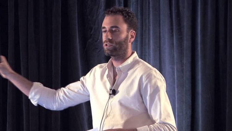 Matthew L. Scullin Experience Greater Than Tech Alphabet Energy CEO Matt